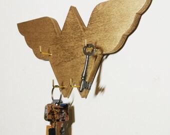 Wonder Woman Key/Jewelry Hanger (IN STOCK)