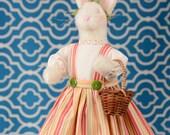 Rabbit, Bunny Rabbit, Peter Rabbit, Mrs. Thumper, Easter Rabbit