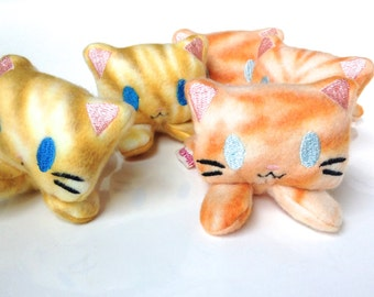 Catnip Kitten | Cat | Catnip Cat | Cat Lovers Gifts | Catnip Toy | Gift for New Cat | Compressed Catnip | Catnip Pellets | Cat Lady Gift