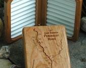 Penobscot River East Bran...