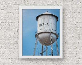 Marfa Texas, Marfa Texas Art, Marfa Art, Texas Wall Art, Texas Photography, Texas Artwork, Southwestern Art, West Texas Photography