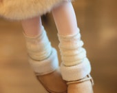 Winter Boot for BJD sd/msd/yosd, 5 colors