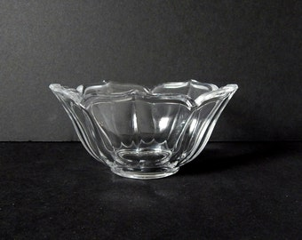 Ebeling & Reuss Crystal Dish