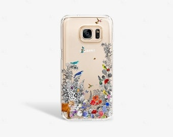 Samsung Galaxy S8 Plus Case Samsung Galaxy S8 Case Clear Samsung Galaxy Note 4 Case Samsung Galaxy Note 3 Case Clear Samsung Galaxy S7 Case