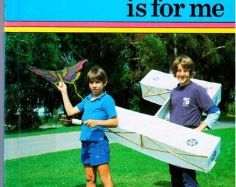 Kite Flying is for Me - Text and Photographs by Tom Moran
