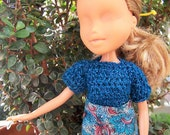 2 Dolls Reserved for Jazmaraz Amish Upcycled Doll 100% of Proceeds go to Human Trafficking Charity