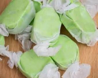 1 pound bulk of Parseltongue Ton Taffy - Whymzies brand for SugarDukes!