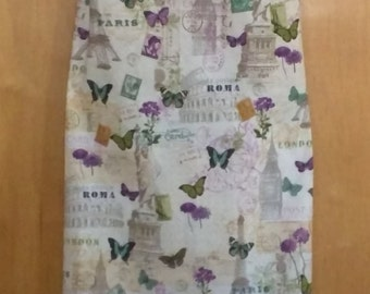 Busy Butterflies Chef Apron