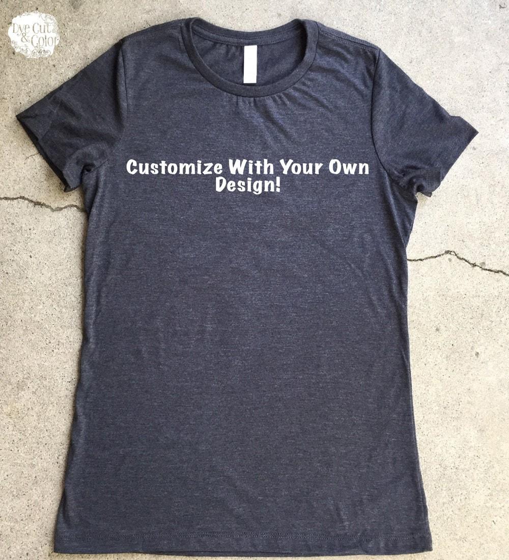 women 39 s graphic tee custom graphic custom t shirt