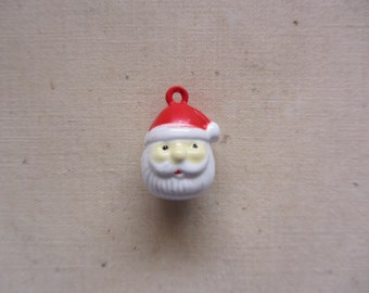 Santa Bells 5 bells HO HO HO