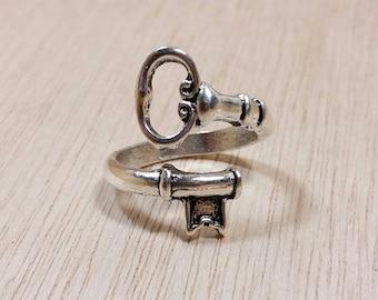 "Shop ""steampunk jewelry"" in Rings"