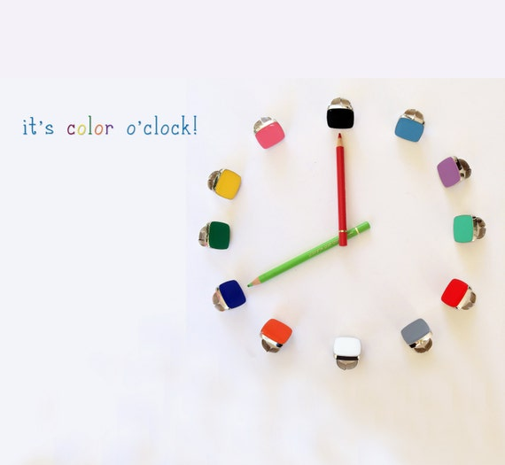 Colorful resin ring, colored glass ring, big chunky square ring, color block jewelry, kaleidoscope - choose your color stainless steel ring