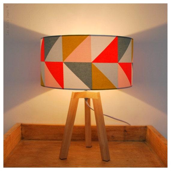 Lamp tripod POP
