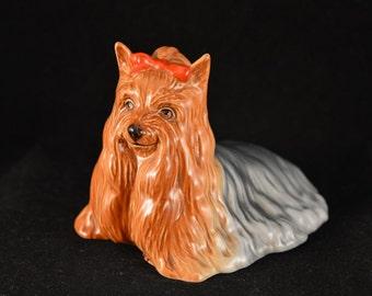 BESWICK Yorkshire Terrier - #1944