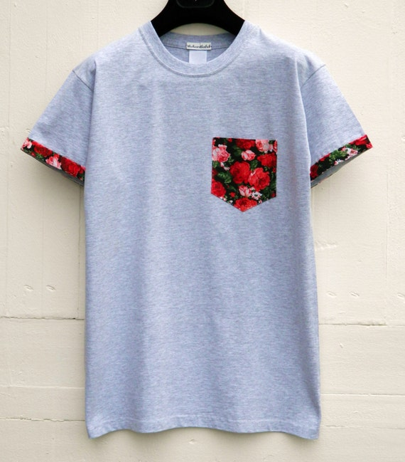 You searched for: floral pocket tee! Etsy is the home to thousands of handmade, vintage, and one-of-a-kind products and gifts related to your search. No matter what you're looking for or where you are in the world, our global marketplace of sellers can help you find unique and affordable options. Let's get started!