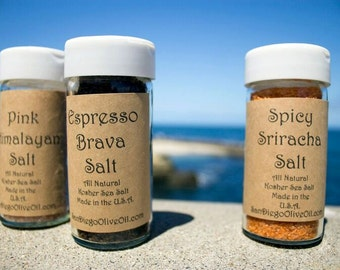 Expresso Brava Sea Salt