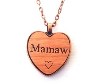 Mamaw | Etsy