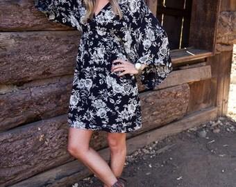 Janeane Dress