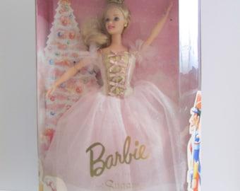 Collector' Edition Barbie® as the Sugar Plum Fairy