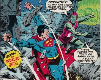 Adventure Comics #454 - November 1977 Issue - DC Comics - Grade VG