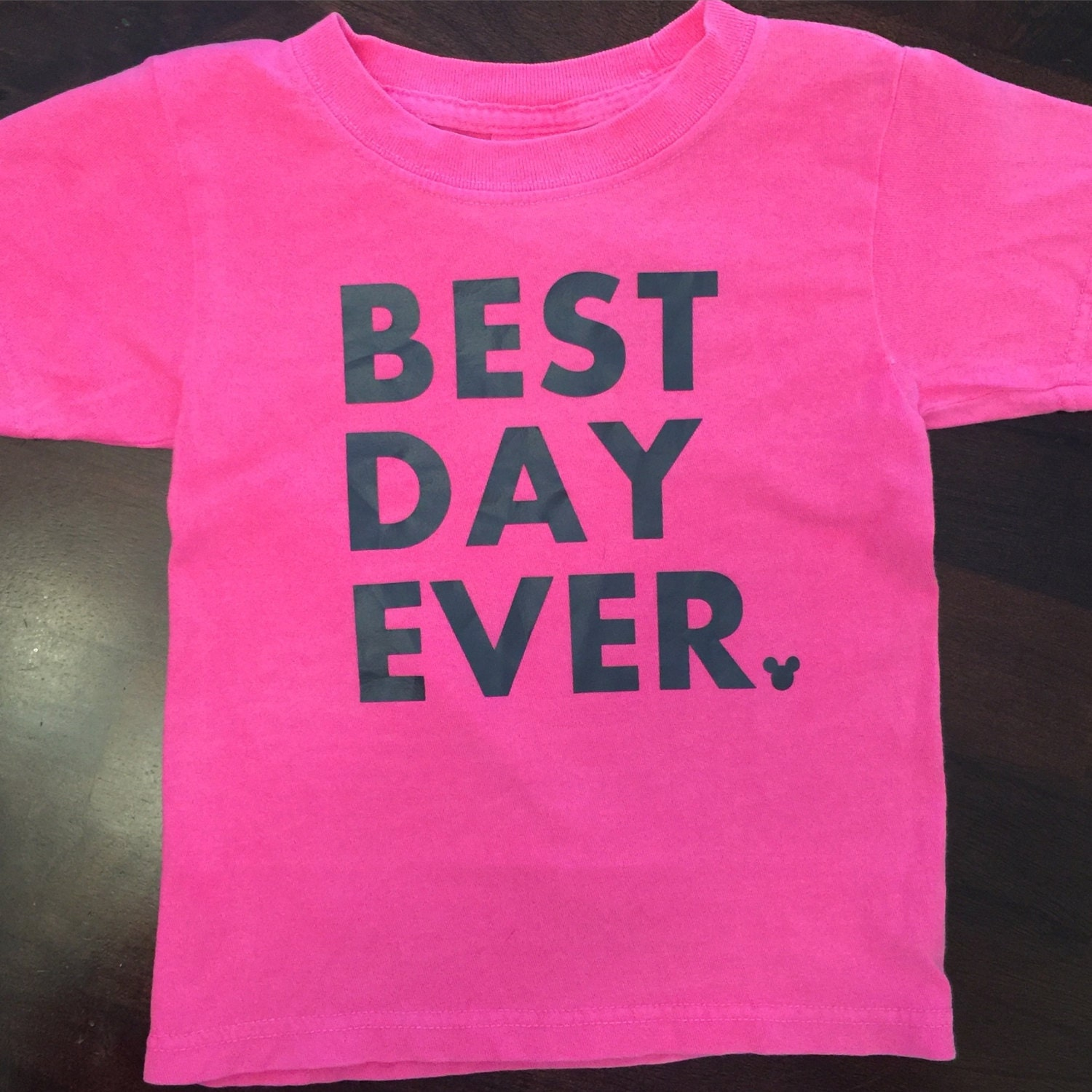 best day ever disney t shirt disney family by simplysouthernchics. Black Bedroom Furniture Sets. Home Design Ideas