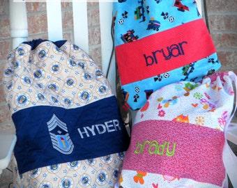 Drawstring wet bag pattern, swim bag pattern, swim bag PDF, drawstring bag PDF, waterproof swim bag, drawstring gym bag, large wet bag