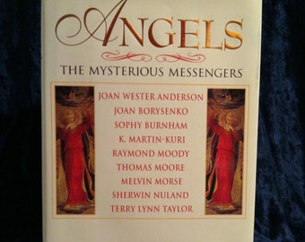 Angels The Mysterious Messengers 1994 Edition