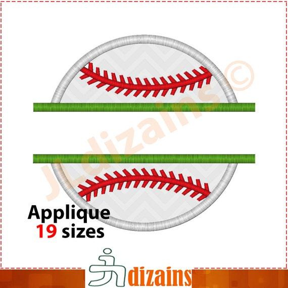 diseño de la aplicación de béisbol. diseño de la por JLdizains