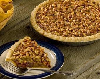 Berdoll's Famous Pecan Pie