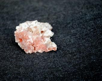 Cinnabar in Opal Matrix