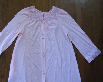 Pink Nightgown- 50% off Sale