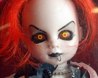 Living Dead Dolls Series 3 Sheena Unopened.