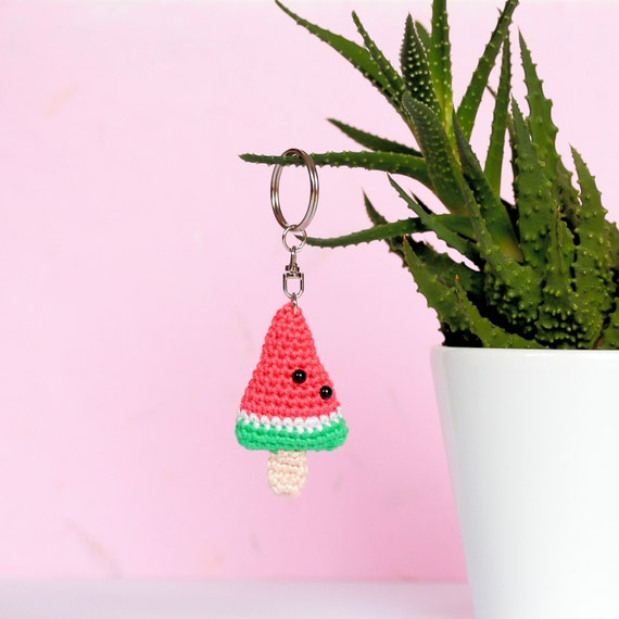 porte cl past que amigurumi porte cl s crochet fruit. Black Bedroom Furniture Sets. Home Design Ideas