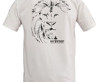 When There Are No More, Lion Tshirt