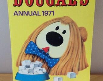 Dougal's Annual 1971