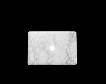 Marble MacBook Sticker Cover - Made for MacBook Air, MacBook Pro, MacBook Pro Retina