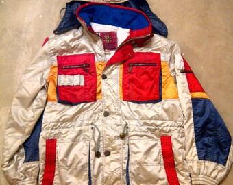 WINDEX Pro Jacket