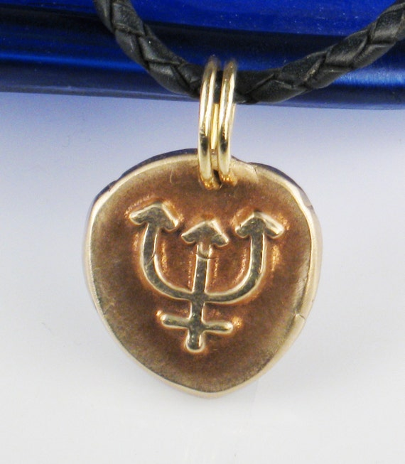 Esprit mystique truth seeker nautical talisman trident neptunes truth seeker nautical talisman trident neptunes staff trident navy pendant mariner pendant aloadofball Choice Image