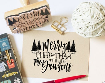 Christmas Stamps & Goods