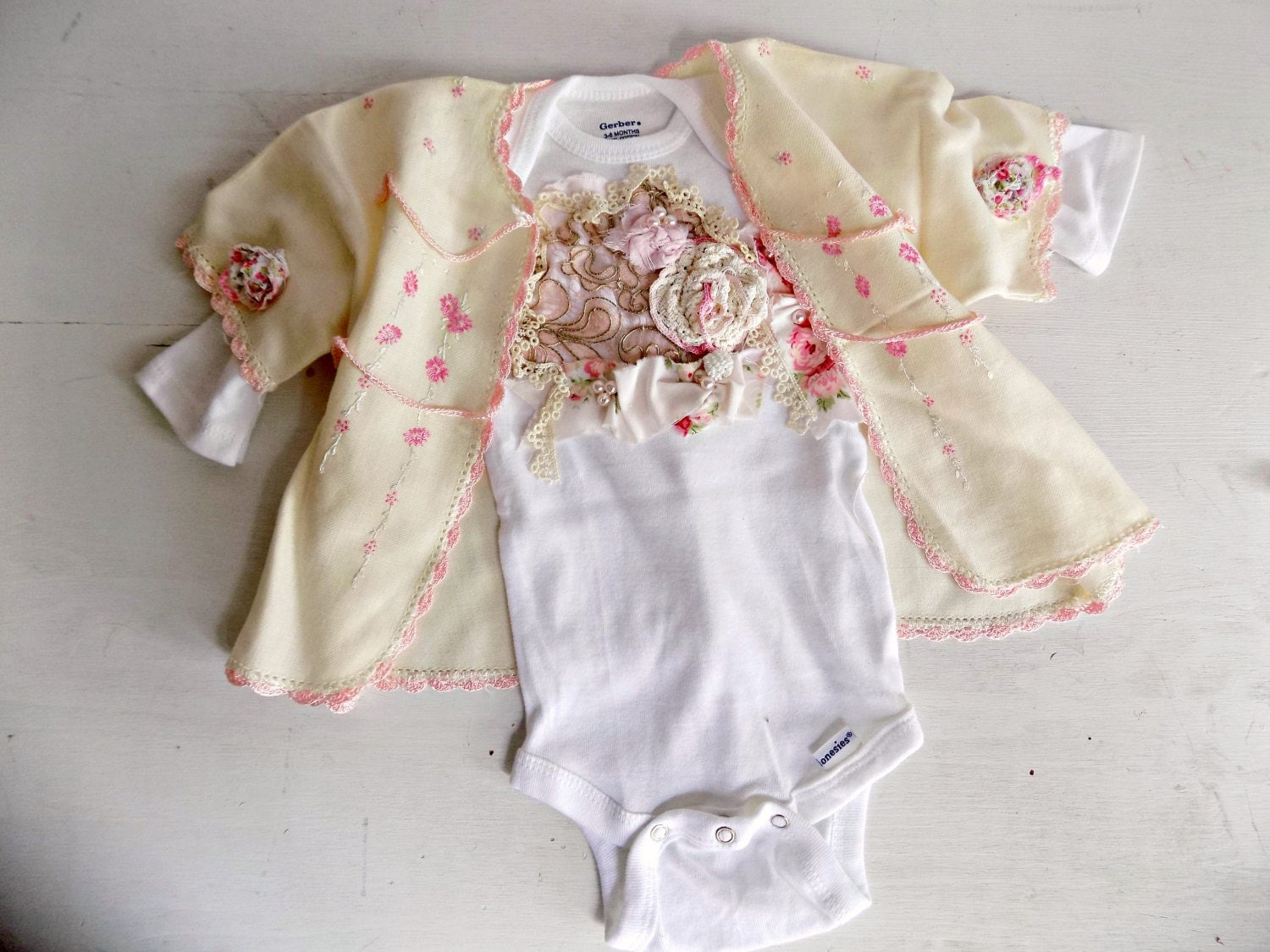 Find great deals on eBay for chic baby clothes. Shop with confidence.