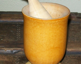 Kitchen Mortar & Pestle Set - Olde Thompson - Pasadena California