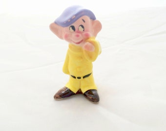Snow White and the Seven Dwarfs Dopey Figurine