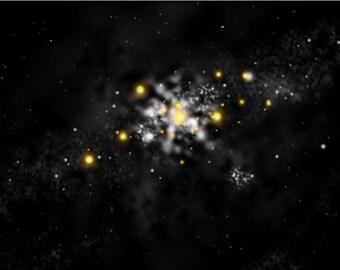 gimp galaxy 1