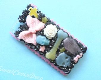 iPhone 6 Plus - Pastel Goth Phone Case