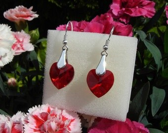 925 Silver Earring... For lovers!