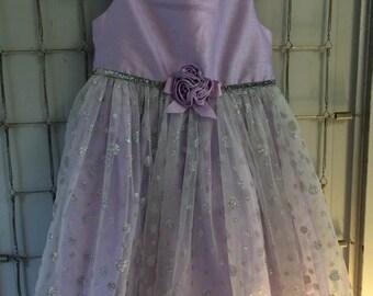 1990's Marmallata Girls Dress size6