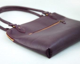 Computer Bag, Computer Case, Messenger Bag, Laptop Case, Leather Case, PC Case, Leather Bag, Genuine Leather Bag, Leather Handbag