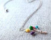 Balloon Necklace, Up insp...