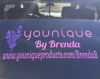 Advertise your Business with a Die Cut Vinyl Decal