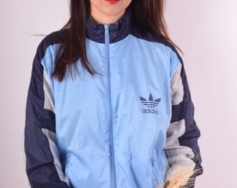 Vintage Adidas Jacket 90's (663)